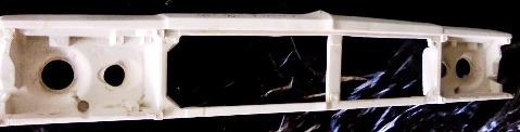 fontal en fibra malibu doble faro