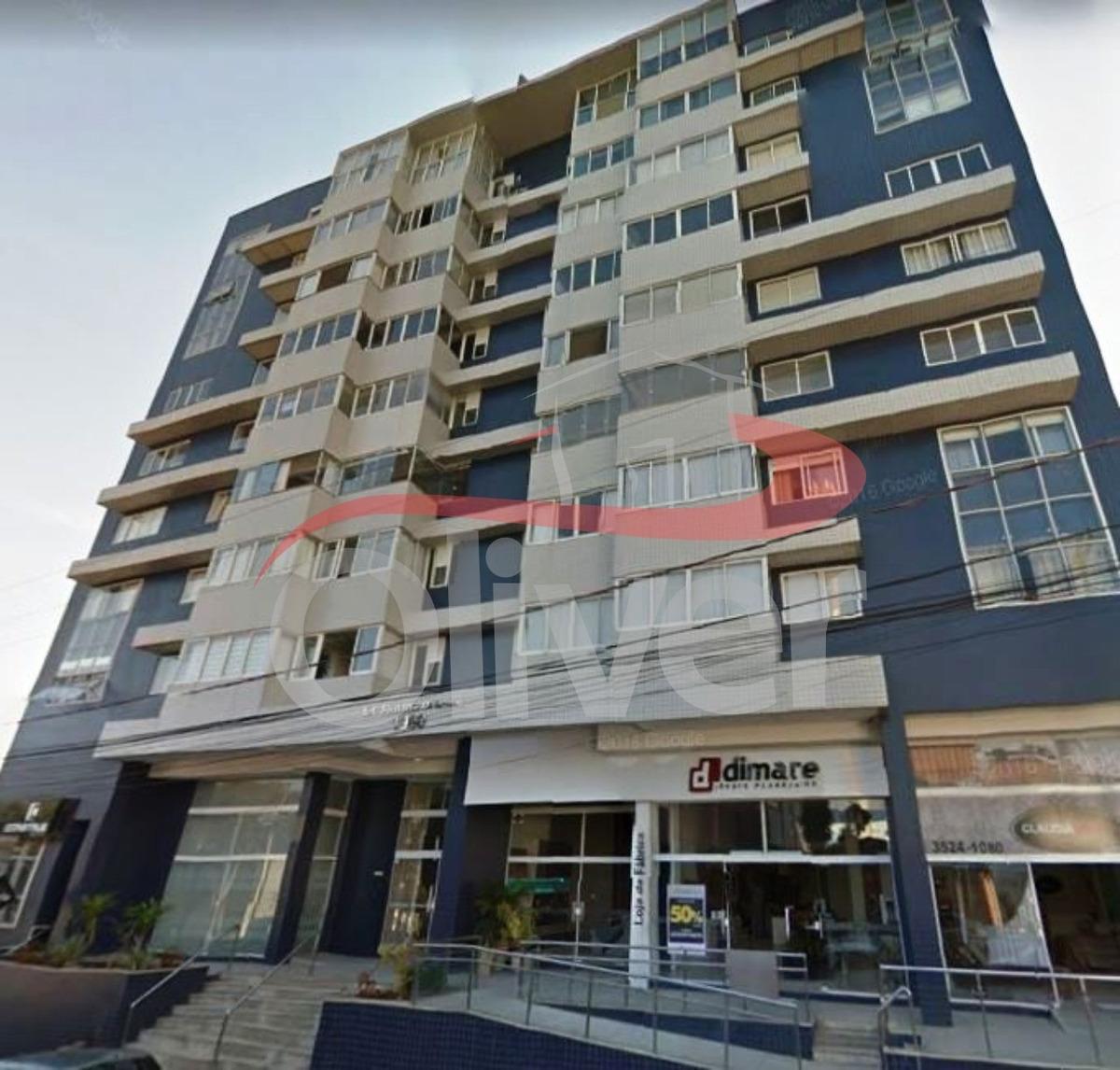 fontana di leoni, apartamento 2 dormitorios, 1 vaga de garagem, centro, francisco beltrão, paraná - ap00914 - 33614499