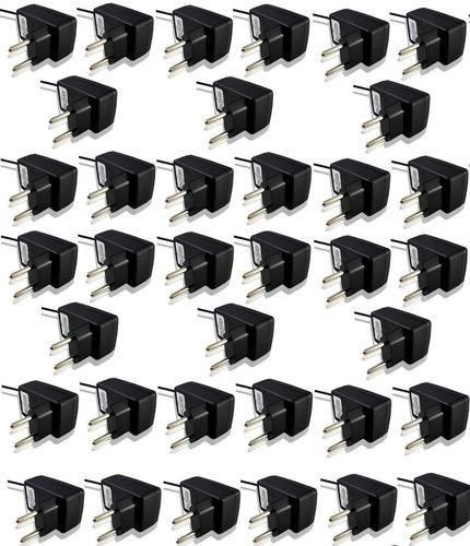 fonte 12v 1a bi-volt roteador monitor modem kit 50 pc atacad