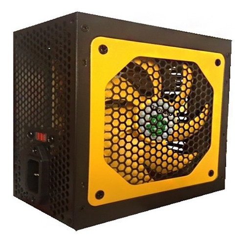fonte 500w total power wide - all-500tpw casemall lacrado
