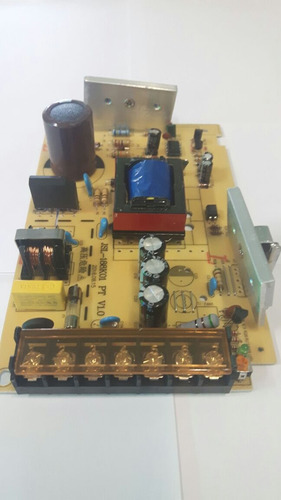 fonte 5v -15a conftec estabilizada p/ painel led aquicompras