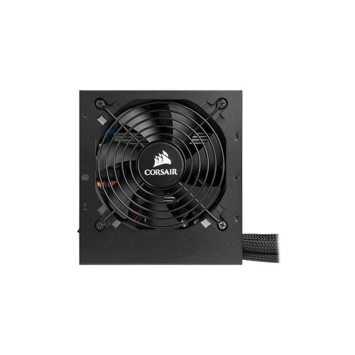 fonte 750w corsair 80 plus bronze cx750 pfc ativo cp-9020123