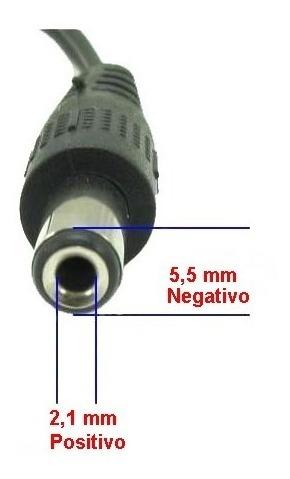 fonte 9v 4a 9 volts 1a 2a 3a 4 amperes modem roteador pedal