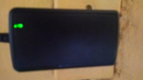 fonte- adaptador carregador portátil sagemcom bivolt