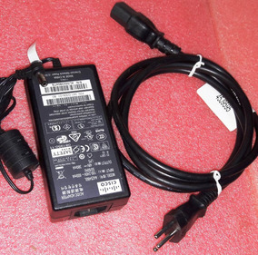 Genuine Cisco Power Adapter for IP Phone//Aironet//AP 48V 0.38A AA25480L//341-0306