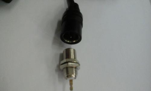 fonte antena 18v 300ma