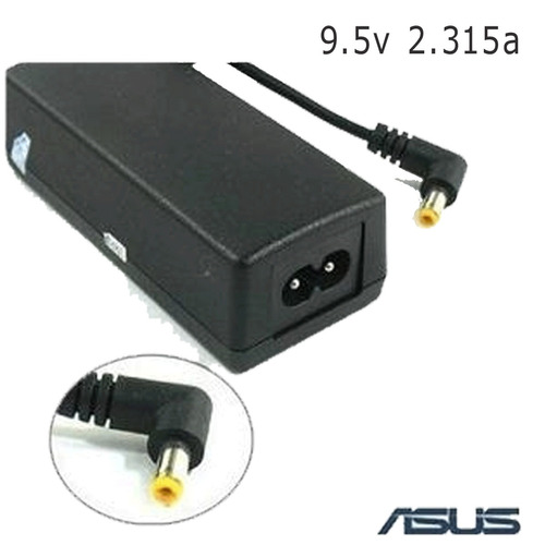 fonte asus eee pc 701sd  9.5v 2.315a 1.7mm*4.8mm ad59930