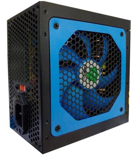 fonte atx 600w real gamer casemall total power w silenciosa