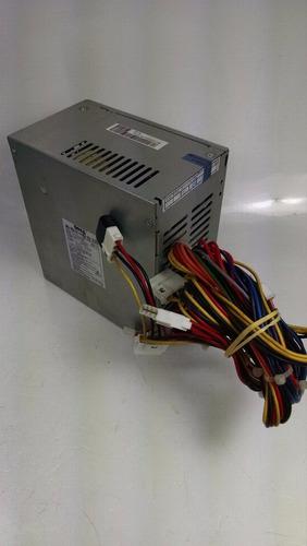 fonte atx dell modelo: hp-p2507f3r  potência 250w