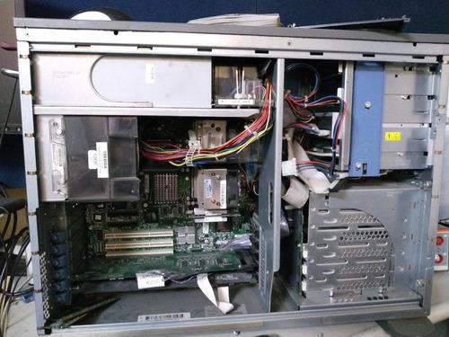 fonte bivolt servidor hp proliant ml 350 g4 ps-3701-1c
