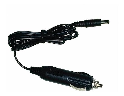 fonte carregador adaptador 12v plug p4 veicular carro