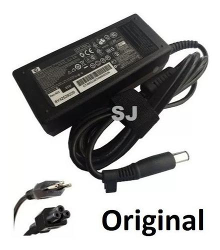 fonte carregador notebook hp 1000 pa-1650-32hb 18.5v 3.5a