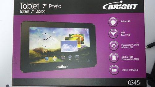 fonte carregador para tablet bright- 0390- 0391