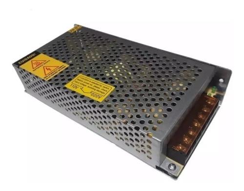 fonte chaveada eletrônica 36v 5a 180w 110/220v
