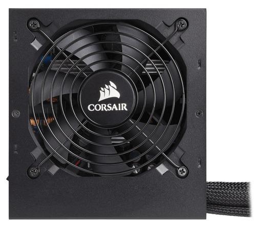fonte corsair 450w 80 plus bronze cx450 cp-9020120-ww