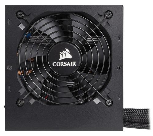 fonte corsair 550w 80 plus bronze cx550 cp-9020121-ww