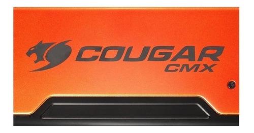fonte cougar 1200w cmx 80 plus bronze