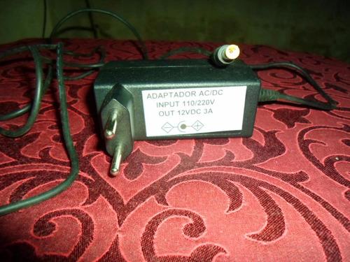 fonte de alimentação antigo monitor sansung - usado