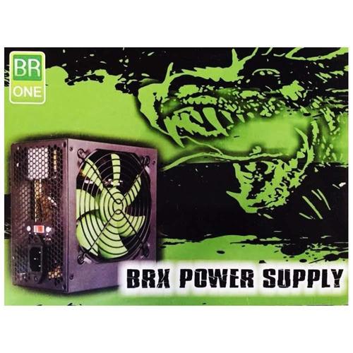 fonte de alimentação br-one atx brx cooler up-s800 12cm - pr