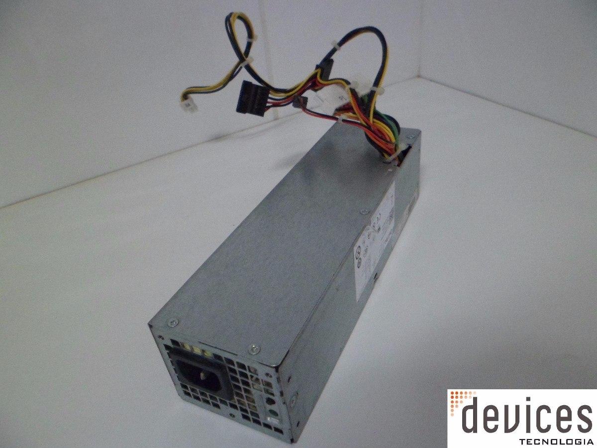 Fonte De Alimentação Dell Optiplex 790 990 Sff 240w -03wn11