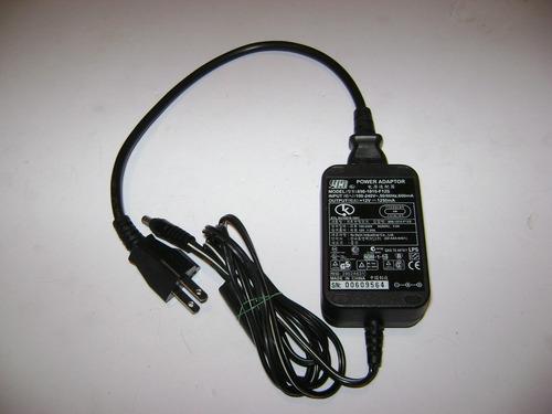 fonte de alimentação yhi 12v 1.25a bi volt - funcionando