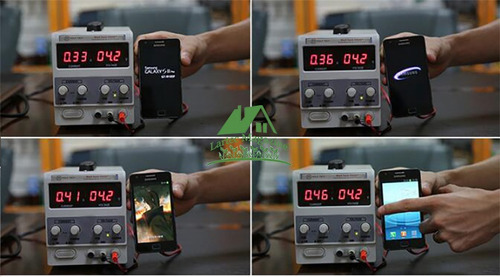 fonte de bancada celular com regulagem 0-15v, 2amp.