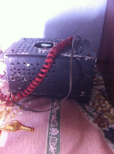 fonte de rádio px