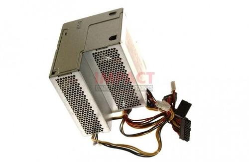 fonte - dell - 255 watts pfc p/ desktop optiplex 760 - fr597