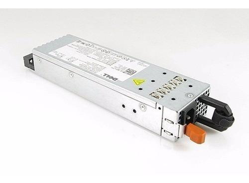 fonte dell poweredge r610 1u nx3600 nx3610 502w dp/n: 08v22f