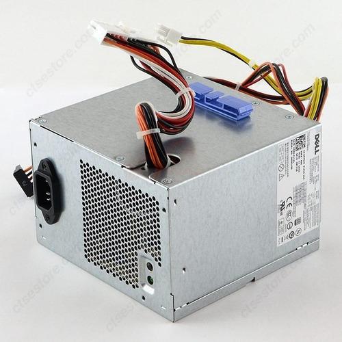 fonte dell poweredge t110 2 305w pn : 0ry51r ry51r