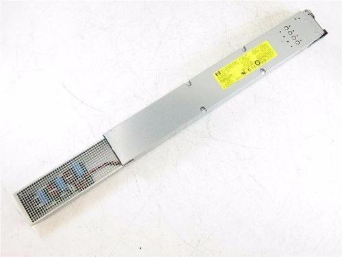 fonte hp 488603-001 2400w power supply bladesystem c7000