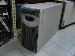 fonte hp compaq ml350 g3 500w ps-5501-1 264166-001 292237-00