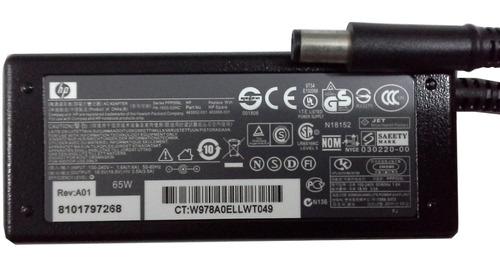 fonte hp g60-531nr g60-533cl g60-535dx