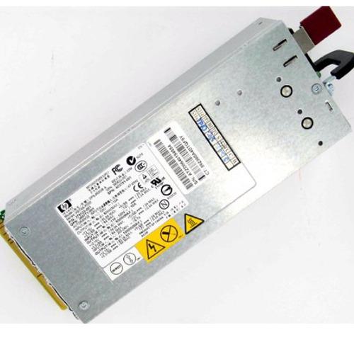 fonte hp servidor proliant dps-800gb a 1000w 379123-001