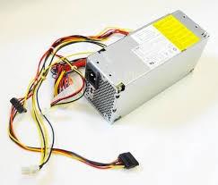 fonte hp slim dx7400 dx7500 250w 447402-001 447585-001