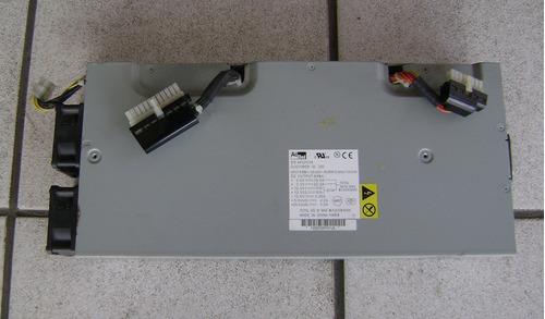 fonte interna powermac g5 1.6 450w - para reparo