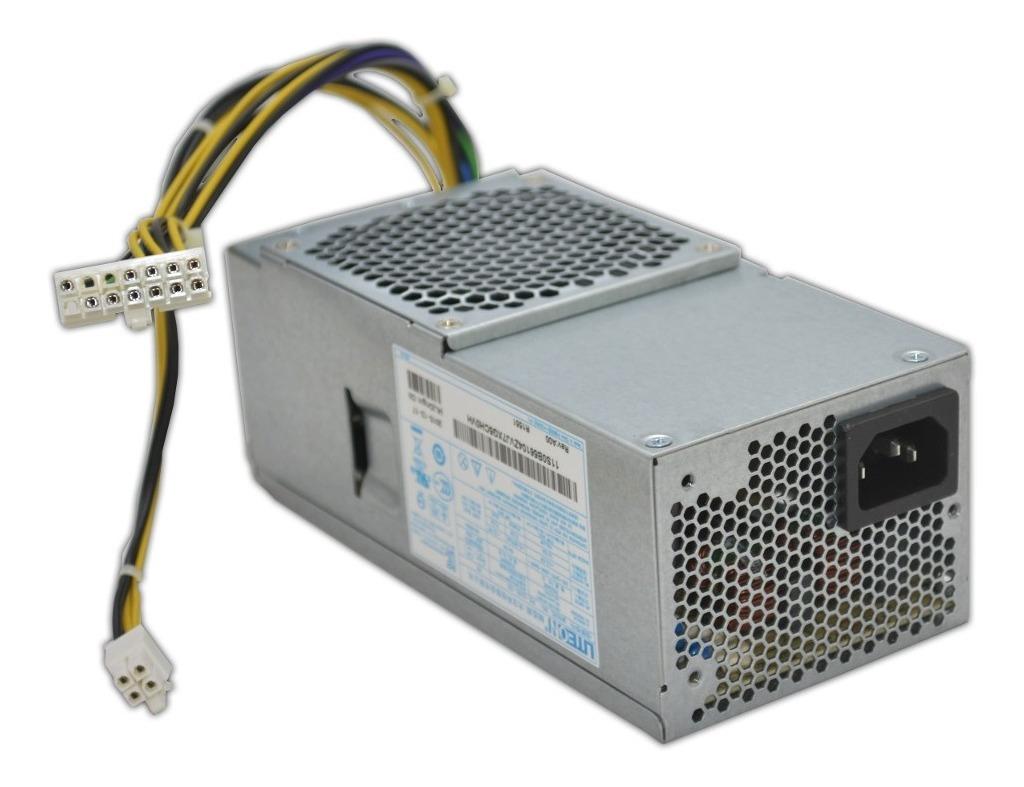 Lenovo ThinkCentre SFF 180W Power Supply Lite On PS-3181-02 FRU 54Y8871