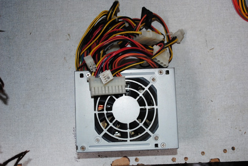 Fonte Mini Atx 300 W Delta Dps-300