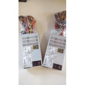 Fonte Mini Atx Enhance Enp-7025b Selo 80 Plus 250w