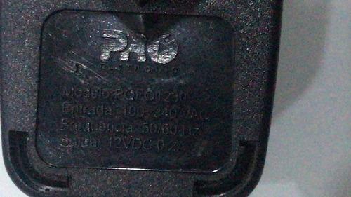 fonte mod/pqfo1230 entrada 100-240 frequência 50/60 hz/s/12v