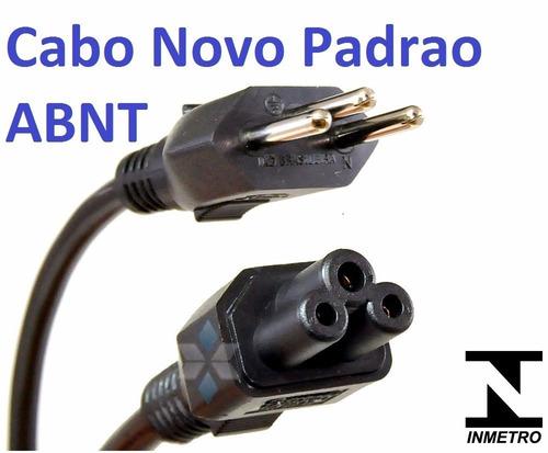 fonte netbook 19v 2,05a 40w hp mini compaq hstnn-la18