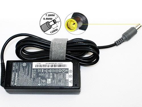 Fonte Carregador Notebook Ibm Lenovo Thinkpad 65w 20v 3