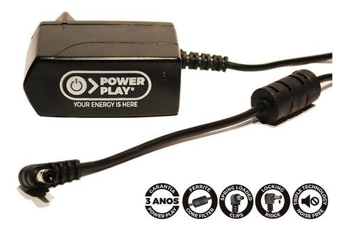fonte p/ 10 pedais power play p9.10 9v 2 amp téo dornellas