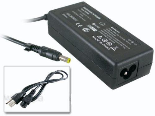 fonte p/ hp compaq presario c300 c700 f700 f500 frete grátis