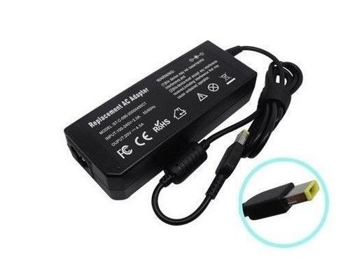 fonte p/ lenovo g400 g405 g500 g505 65w laptop charger