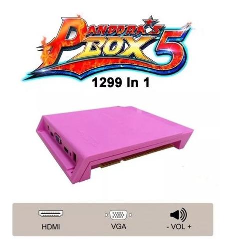 fonte p/ pandora box 5s 12v 3a fliperama 5 s