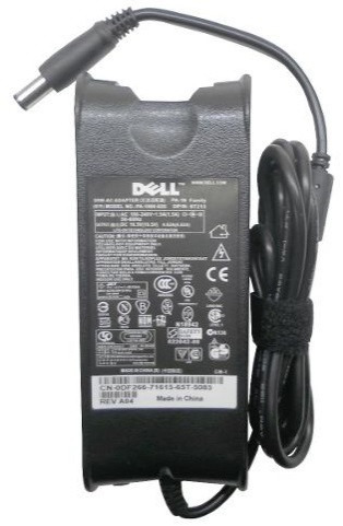fonte pa-1900-02d 19.5v 4.62a 90w para notebook dell