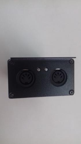 fonte para cortina de luz elevador power supply model p220