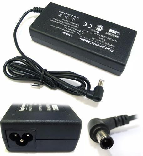 fonte para tv led sony 19,5v 4,35a compatível acdp-085e02