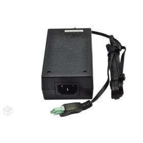 Fonte Plug Verde Para Impressoras Hp, Usada